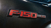 2012 Ford F-150 revealed