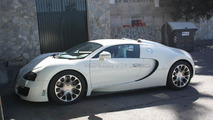 Bugatti orders more transmissions, new variants coming?