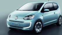 Volkswagen e-up! concept 14.09.2011