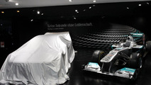 2012 DTM AMG Mercedes C-Coupe explained by David Coulthard [video]