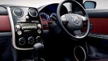 Mazda Verisa Facelift Launched (JA)