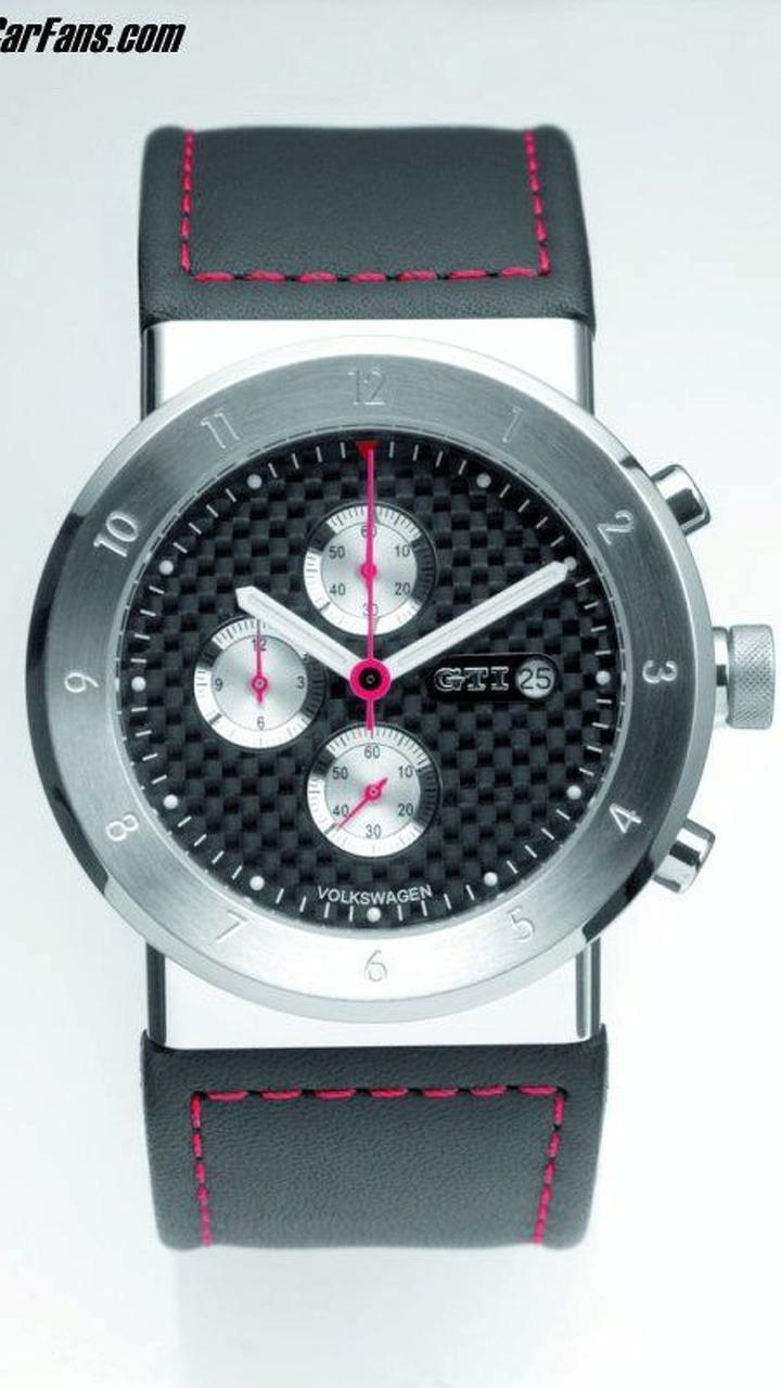 GTI Watch