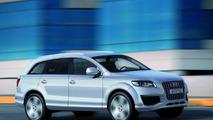 Audi Q7 V12 TDI Revealed