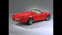 Ford Thunderbird Roadster Concept