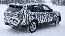 2014 Range Rover Sport spy photo 06.2.2013