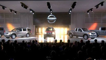 Nissan Debuts AZEAL Coupe Concept; Displays 2005 Lineup of Trucks and SUVs at the 2005 NAIAS