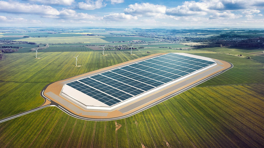 There's a reason Finland wants Tesla's next Gigafactory