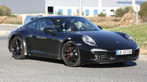 Porsche 911 slated to offer a plug-in hybrid powertrain