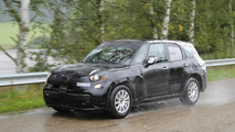 Alfa Romeo CUV to challenge Porsche's Nurburgring lap time record?