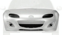 Mazda MX-5/Miata Facelift Design Shapes Surface?