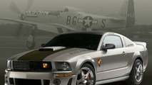 Roush Increases P-51A* Production