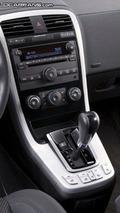 Pontiac G6 and Torrent GXP at NAIAS