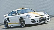 Hamann Stallion ased on Porsche 911 Turbo