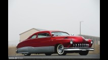 Mercury Cool Merc Custom