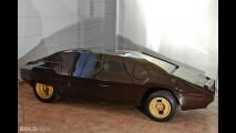 Lancia Sibilo Concept
