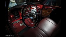 Buick Roadmaster Woodie Estate Wagon