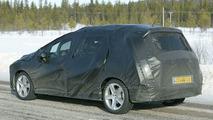 SPY PHOTOS: Peugeot 308 Estate