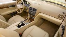 2008 Mercedes-Benz C 300