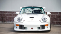 Porsche 911 GT2 Evo race car