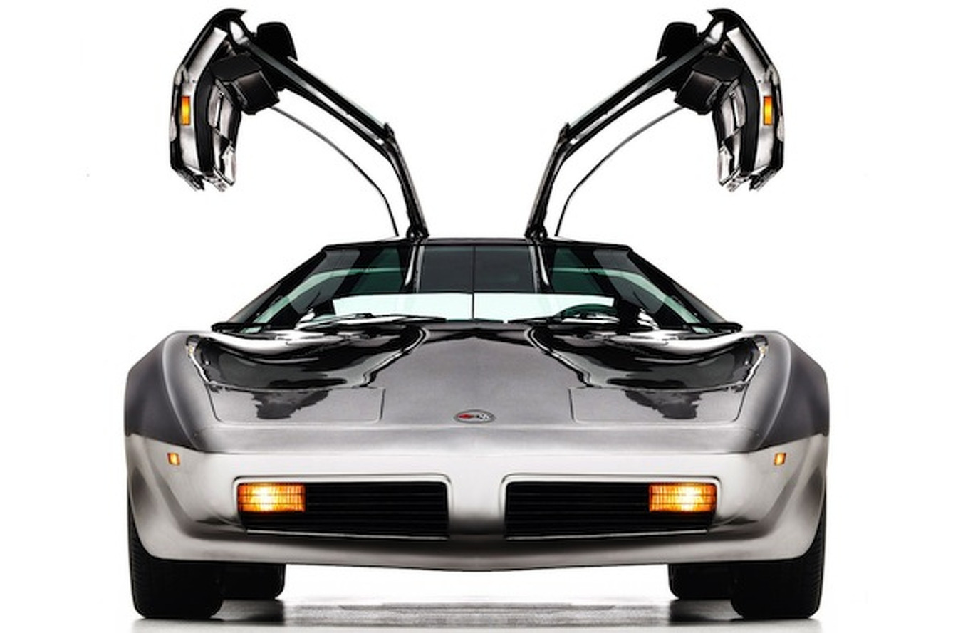 5 Great Cars that Never Were