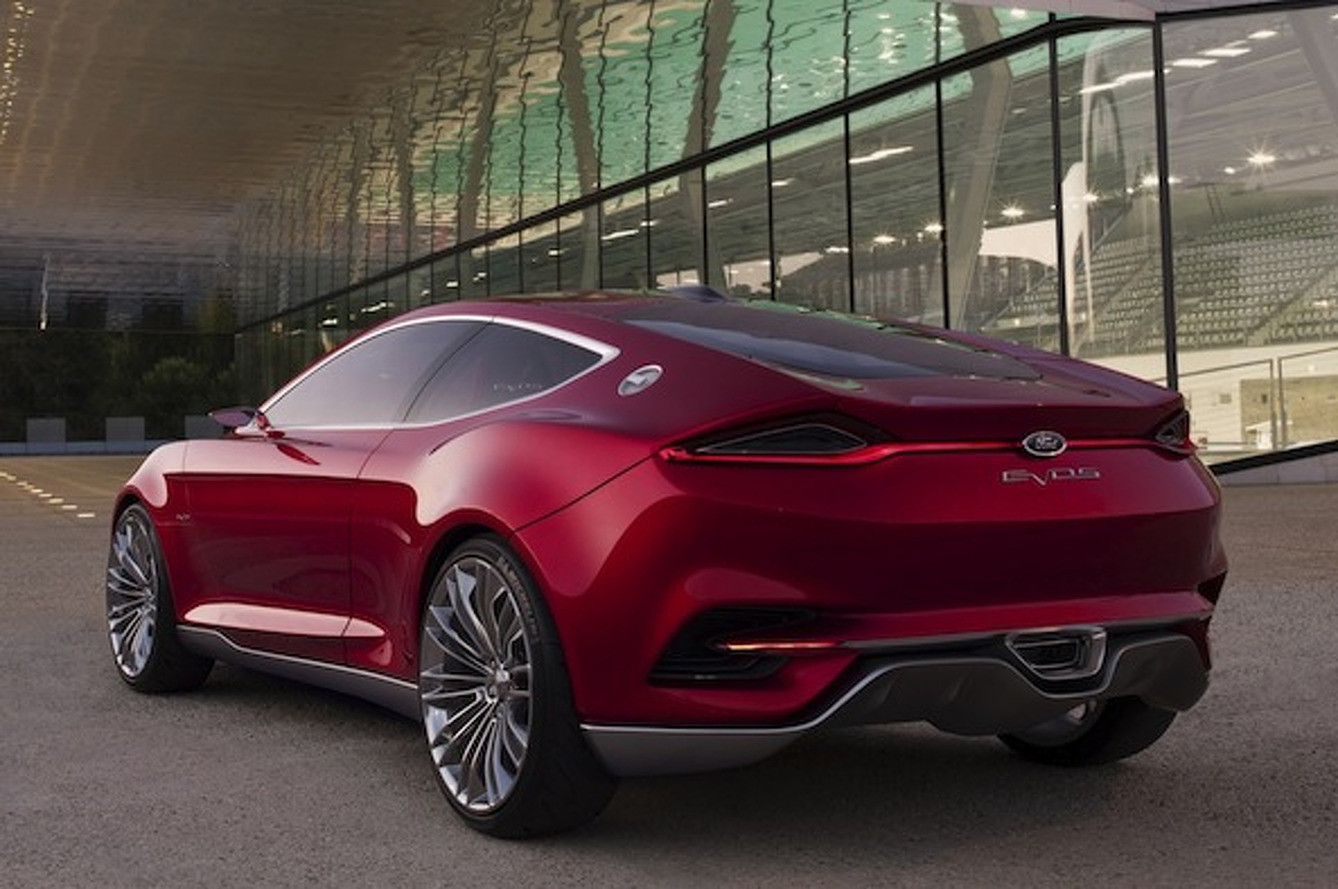 Next-Gen Ford Mustang Could Shed 400 Pounds, See Price Increase