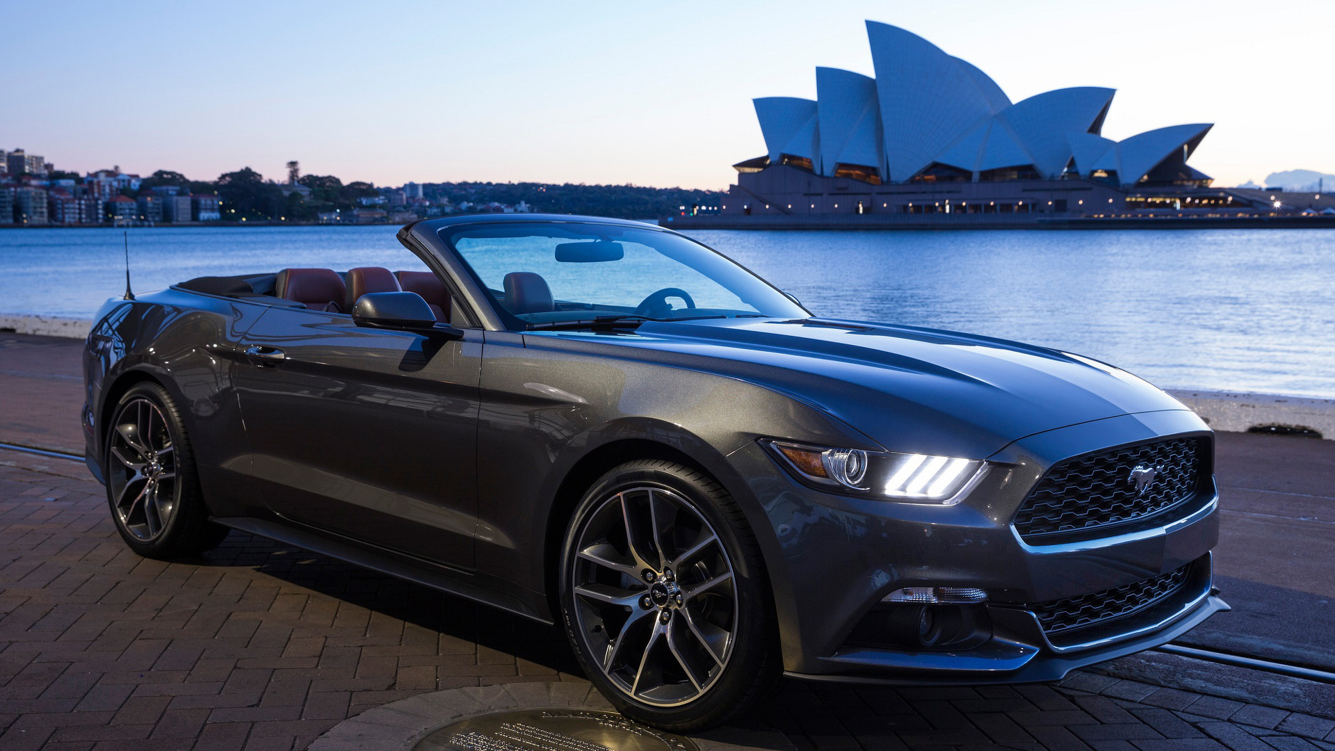2018 Mustang Gt Pricing >> 2018 Ford Mustang to get ten-speed auto?