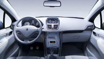 Peugeot 207 SW Outdoor Concept
