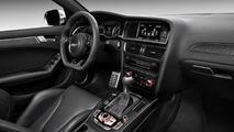 2012 Audi RS4 Avant leaked