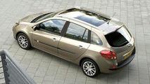 Renault Clio Estate Revealed