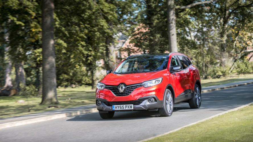 Renault passe la seconde, Ford rétrograde au classement des constructeurs en Europe