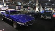 Mustang Mach