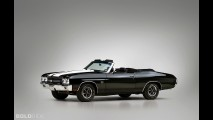 Chevrolet Chevelle SS 454 Convertible