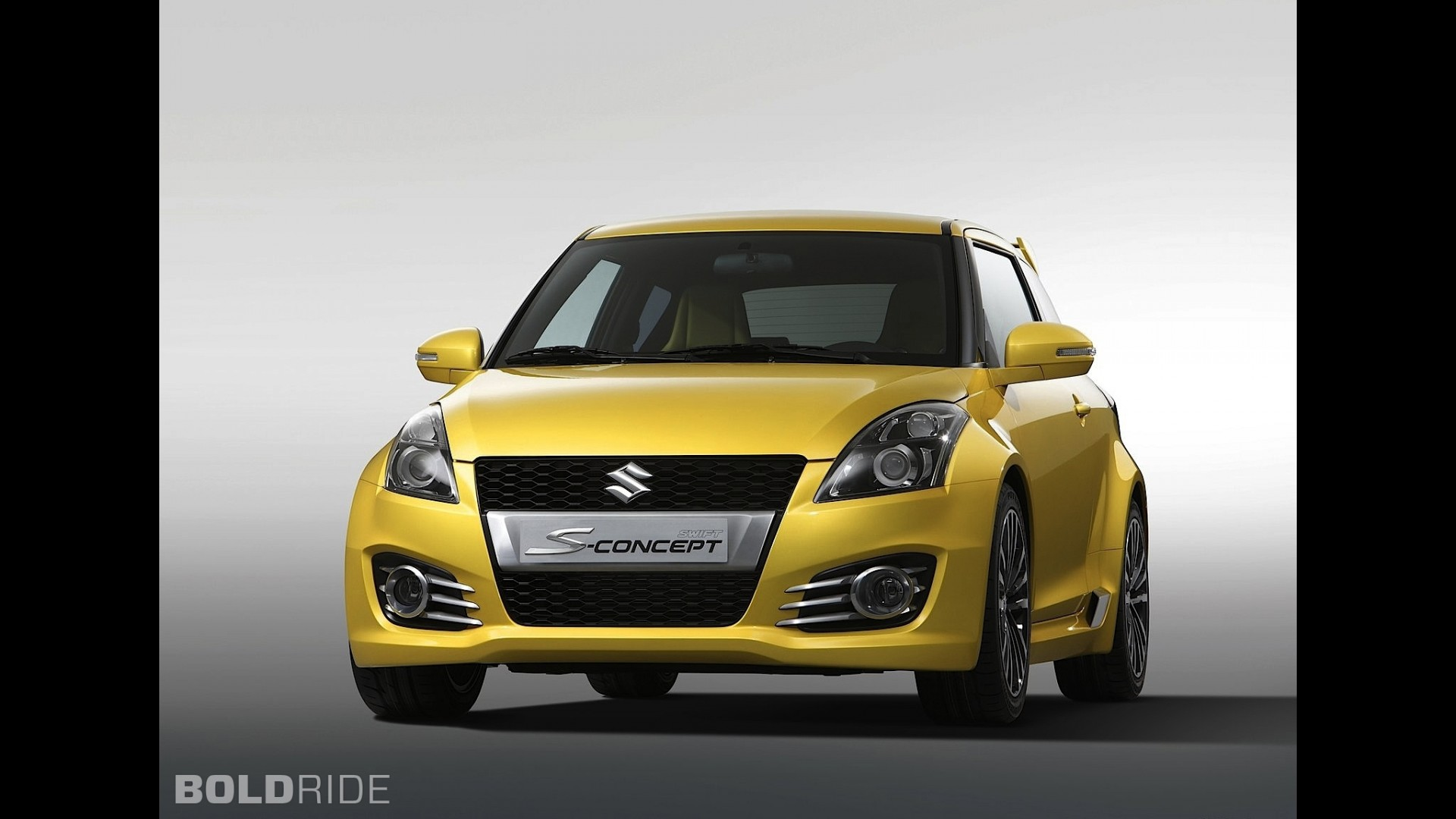 Suzuki Swift S Concept