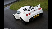 Lotus Exige  Roger Becker Limited Edition