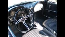 Chevrolet Corvette Sting Ray
