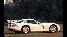 Dodge Viper GT2