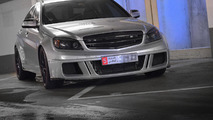 GAD squeezes 907 HP from Brabus Bullit