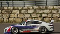 2014 Porsche 911 GT America 13.8.2013
