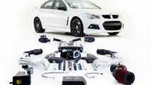 Walkinshaw Performance takes the LS3 6.2-liter V8 engine to 744 PS and 880 Nm [video]