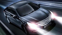 2012 Hyundai Sonata facelift - low res - 20.7.2011