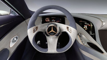 Mercedes @yourCOMAND previews the future of infotainment systems [video]