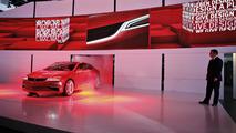 Seat IBL Concept live in Frankfurt 13.09.2011