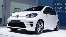 Volkswagen GT up! concept 14.09.2011