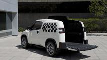 Toyota U2 concept