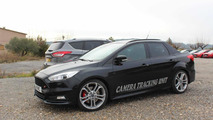 Ford Focus ST Turnier camera tracking unit