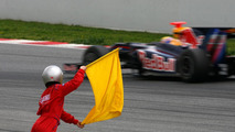 F1 to test yellow flag speed limits in Austin