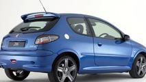 Peugeot 206 Sport Accessories (UK)