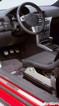 Steinmetz P.GASUS Astra GTC