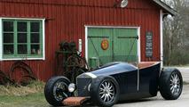 Volvo Hot Rod Jakob