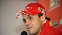 Massa to push for debris accident improvements